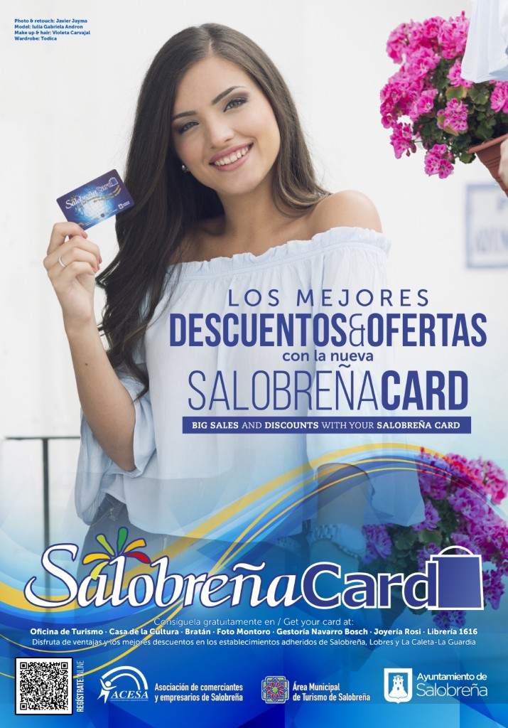 Salobreña Card publi