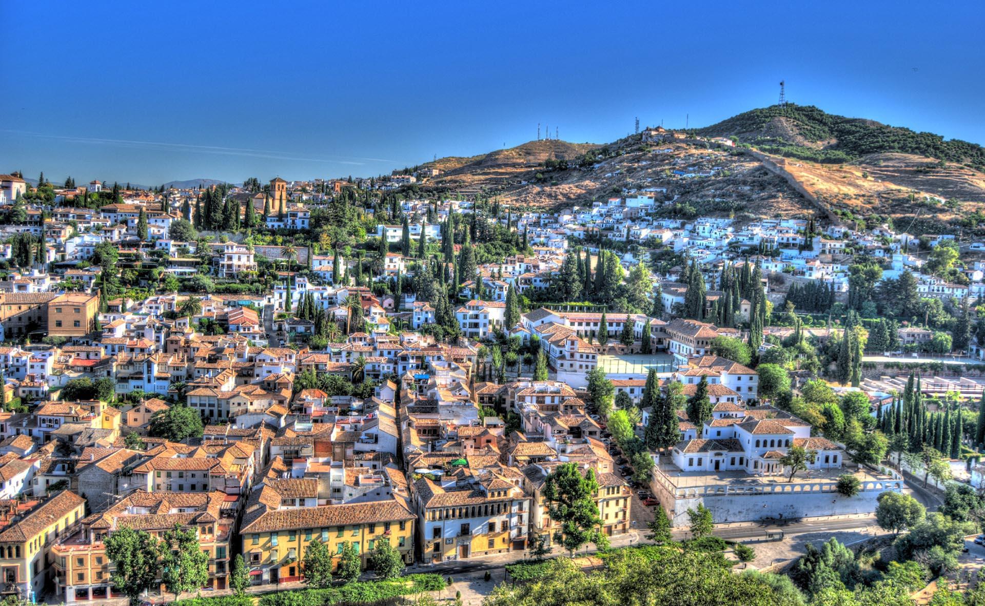 Granada_Spain._HDR_Panorama (1)