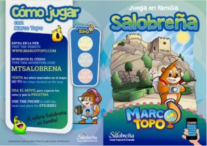 Marco Topo Salobreña
