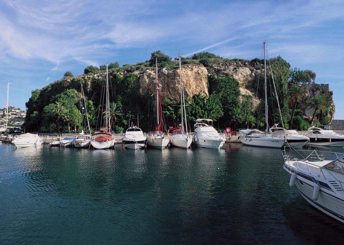puerto marina del este