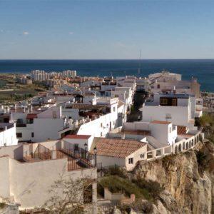 Salobreña Barrio Albayzín