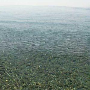 Playa Punta del Río Salobreña.
