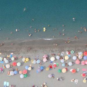 Playa de la Charca en Salobreña. Foto de Jose Luis Cáliz