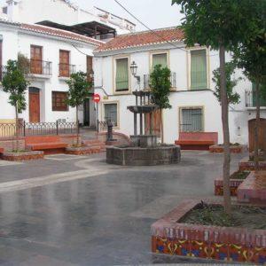 Plaza Antiguo Ayuntamiento, en Casco Antiguo Salobreña