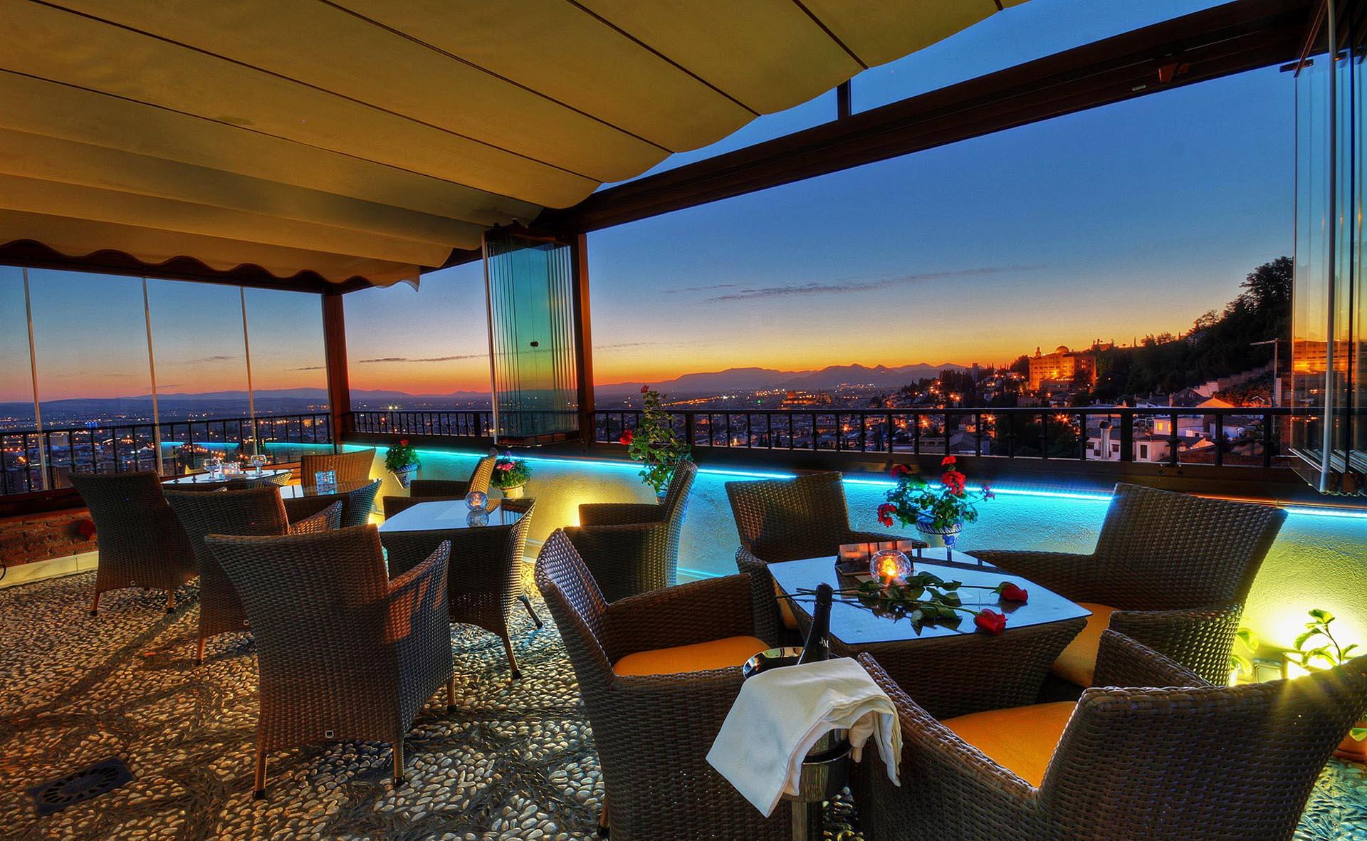 Granada turismo salobre a - Hotel en ronda con encanto ...