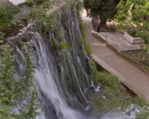 Jardín Nazarí (Vélez de Benaudalla)