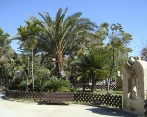 Parque El Majuelo (Almuñécar)