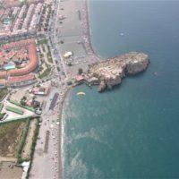 playa del peñon Salobreña433