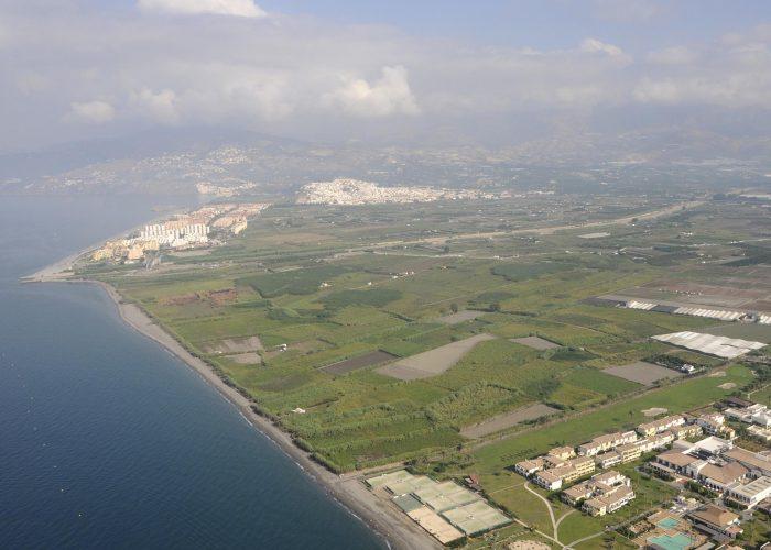 Playa Punta del Rio