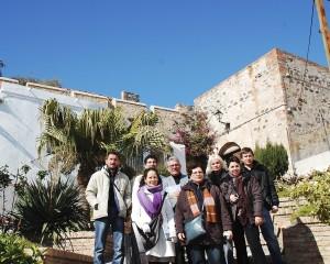 Turismo de Salobreña
