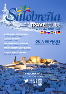 Salobrena Travel Guide