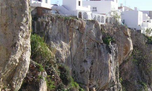 Albaycin y Tajo
