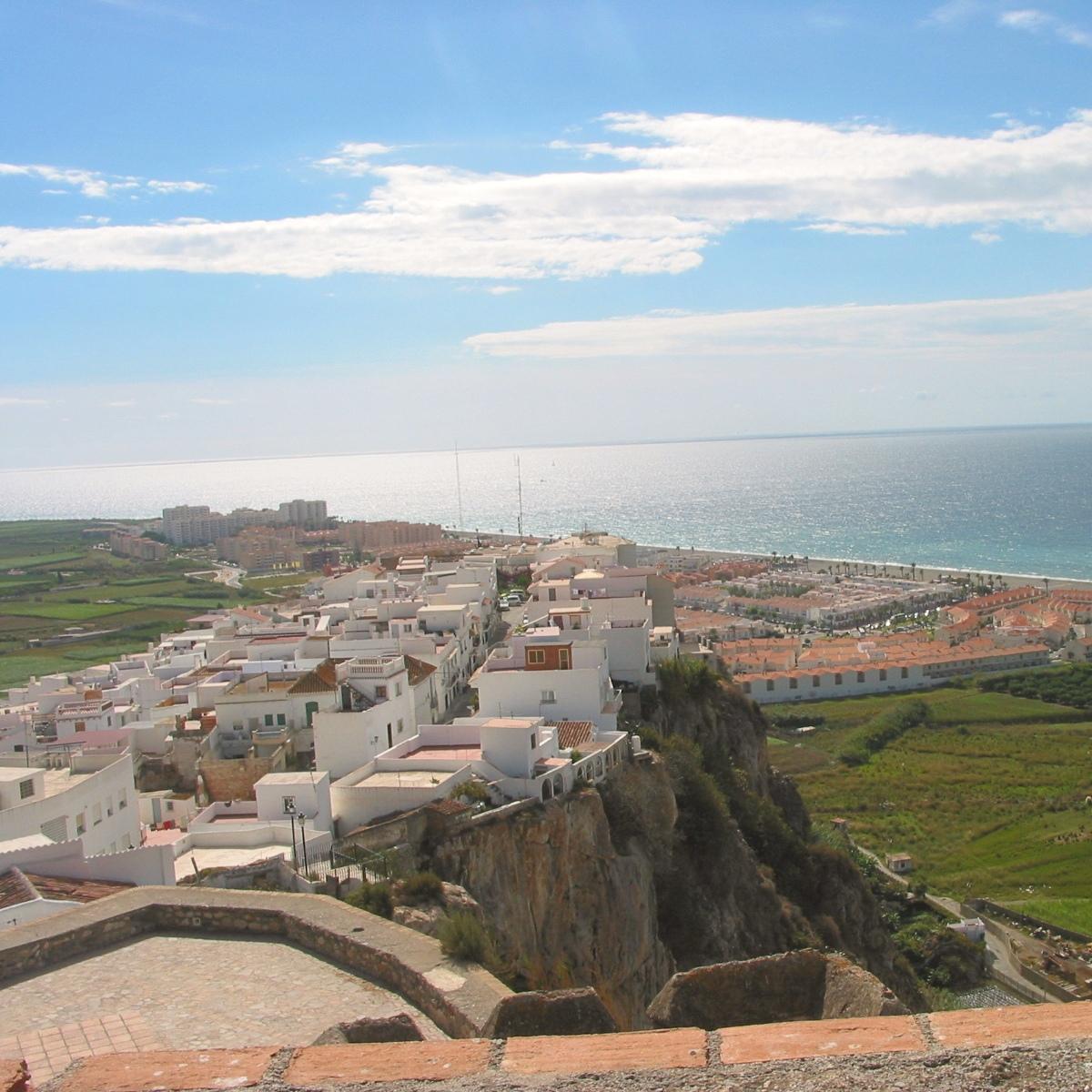 Albaycin Salobreña