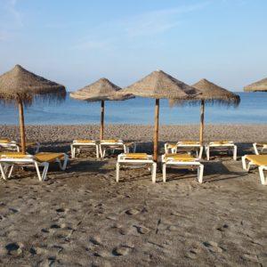Playa de Salobreña