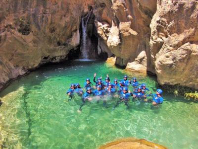 barranquismo-rio-verde-otivar