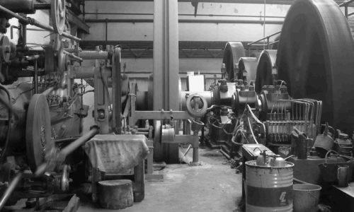 Fábrica Azúcar Salobreña