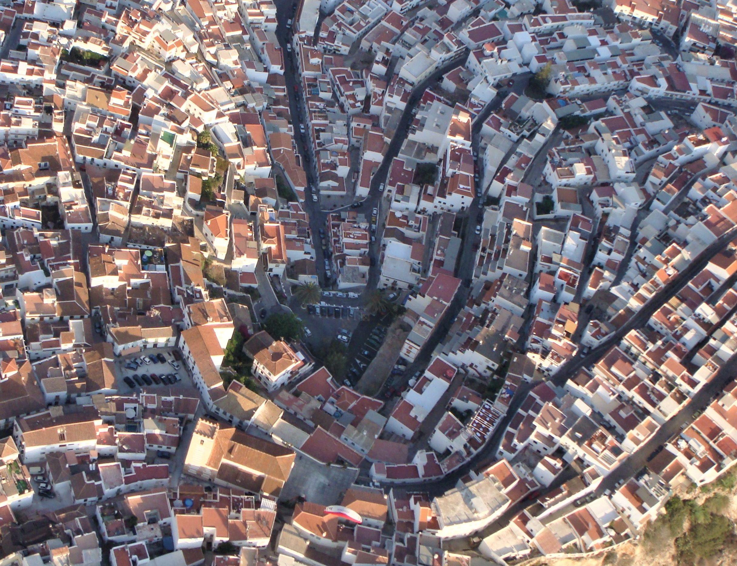 salobreña centro historico