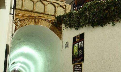 Bóveda Salobreña