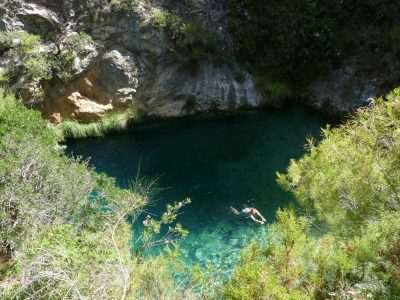 Salobreña Costa Tropical Andalucia España
