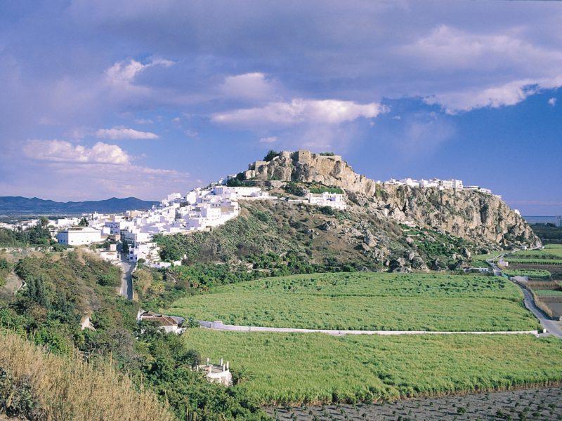 Costa Tropical Granada Andalucia España