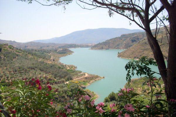 Salobreña Costa Tropical Granada España