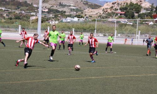 pista polideportiva futbol deporte