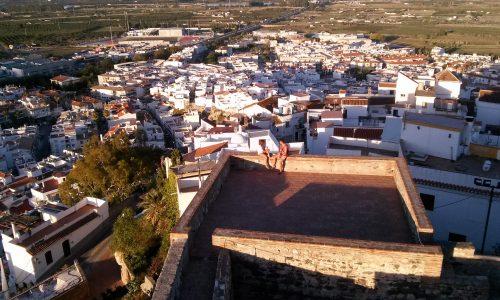 COSTA TROPICAL ANDALUSIEN SALOBRENAS SPANIEN