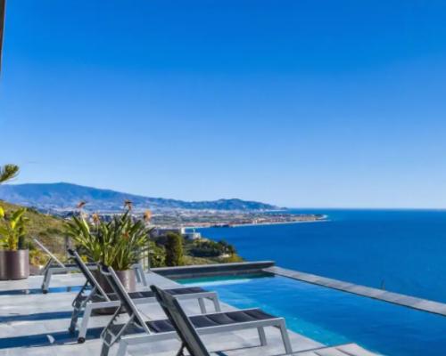 Apartamento turístico salobreña vistas al mar
