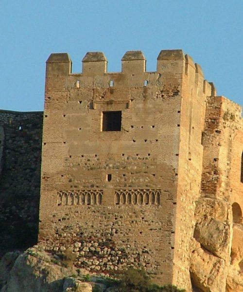 Castillo de Salobreña 3