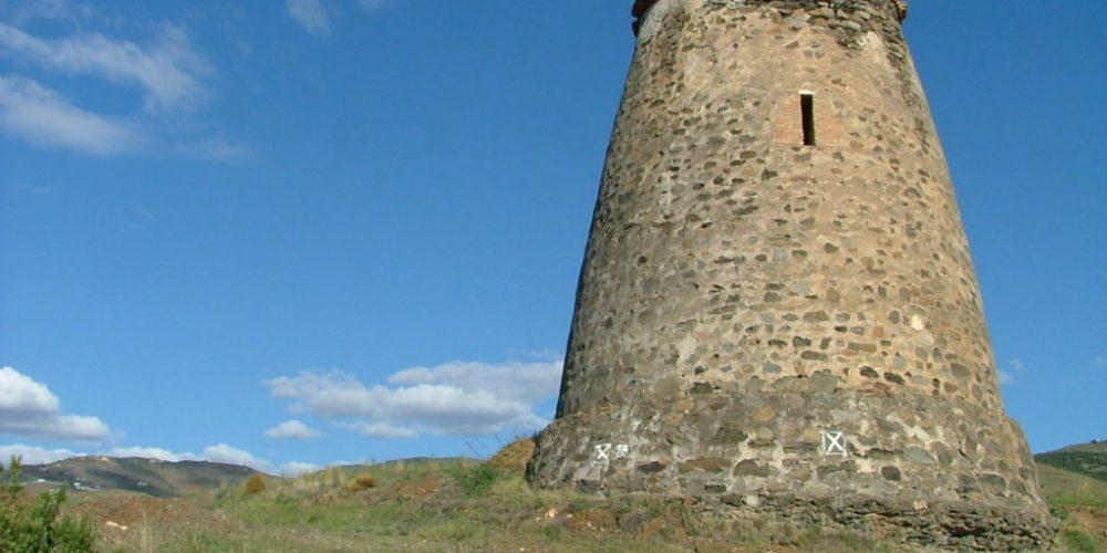 torre diablos