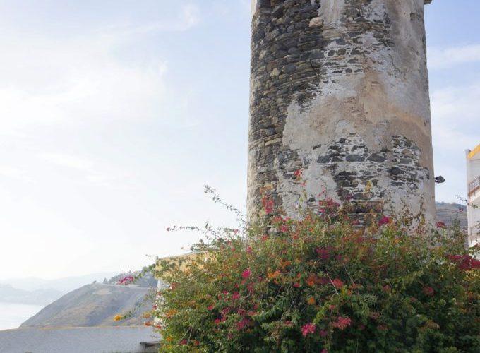 torre salobreña