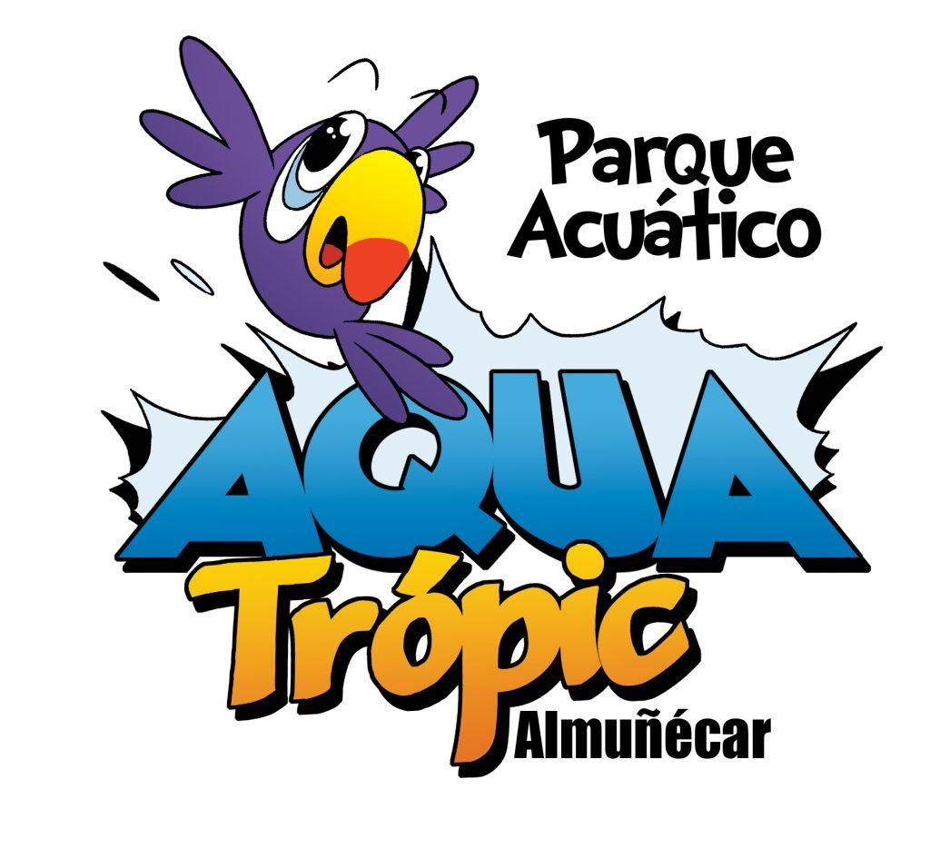 logo aquatropic