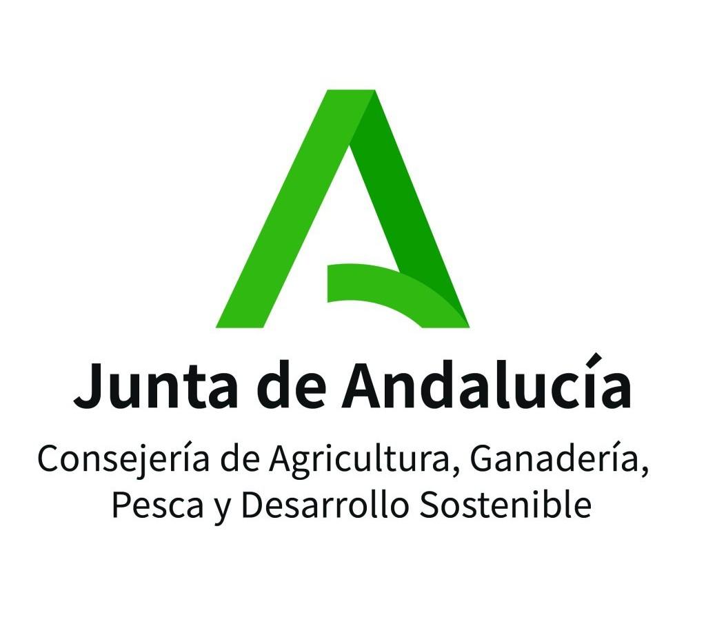 logo junta de andalucia consejeria agricultura y ganaderia