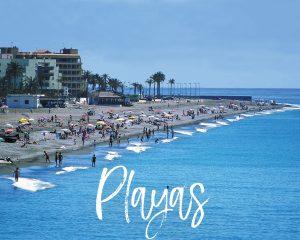 salobreña playas (78) DISFRUTA DE LAS PLAYAS
