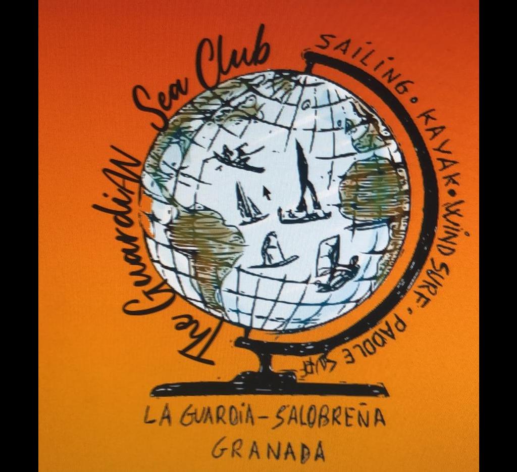 the guardian sea club logo