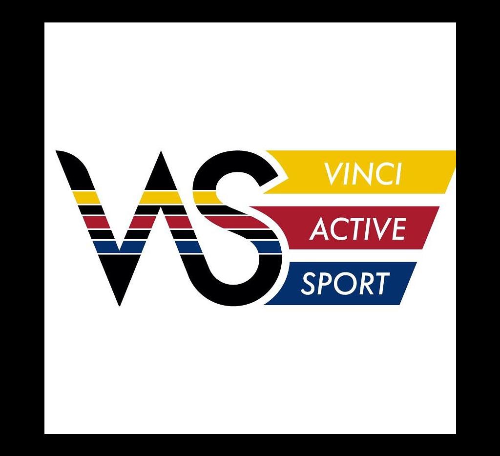 vinci sports logo