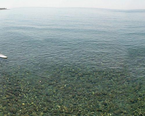 Salobreña. Playa Punta del Río