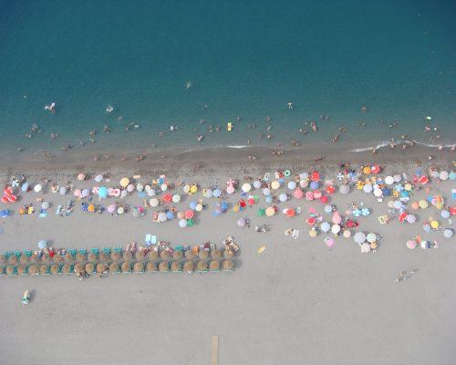 Salobreña. Playa de la Charca. Foto de Jose Luis Cáliz